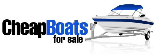 Cheap Used Boats for sale